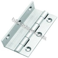 brass u type hinges
