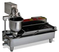 Snack Food Processing Machine