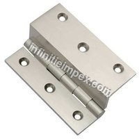 brass Z type hinges