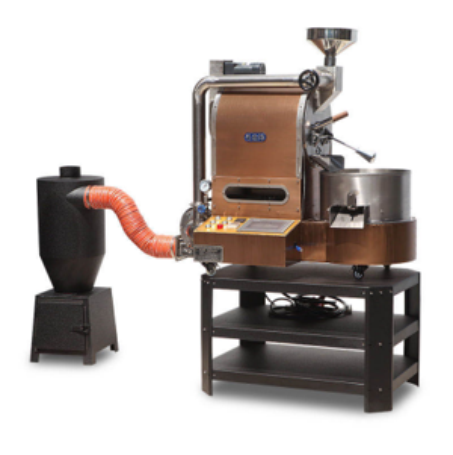 DF-2 Coffee Bean Roasting Machine