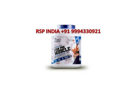 Lean Pro Muscle High Protein Efficiancy Ratio
