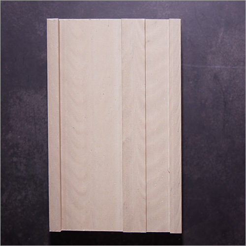 Ivory Rectangular Solid Wpc Door Frames