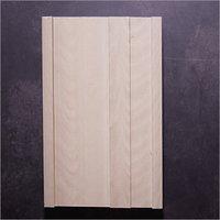 Ivory Rectangular Solid Wpc Door Frames