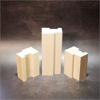 Ivory Wpc Door Frames