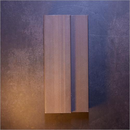 Brown Wpc Door Frames