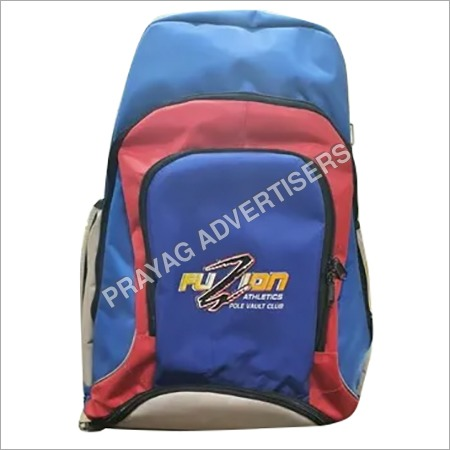 Customized Printed Sports Bags