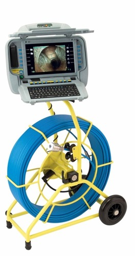 Pipe Inspection Camera PERAPOINT FLEXIPROBE P540C