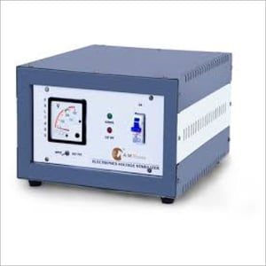 Automatic Voltage Controllers