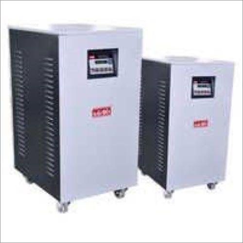 Centralized Voltage Stabilizer