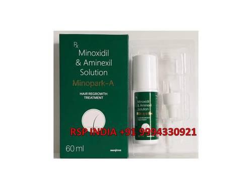Minopark-a 60ml Hair Regrowth Treatment