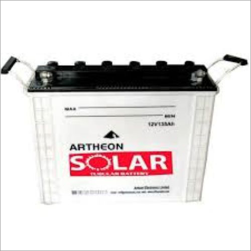 Artheon Solar Battery