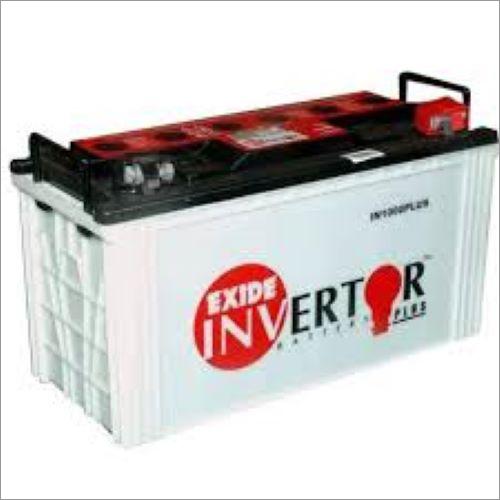 Exide Lead Acid Battery