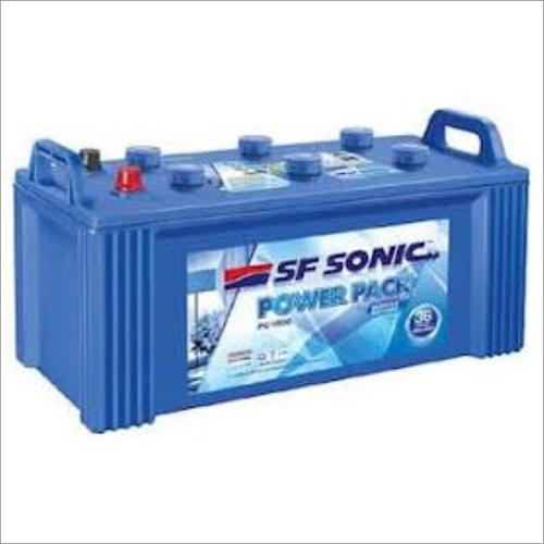 Sf Sonic Battery