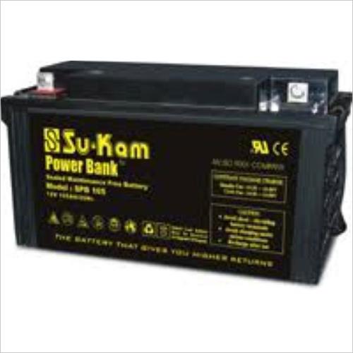 Su-Kam SMF Battery