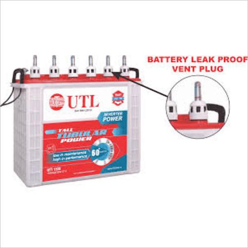 Utl Inverter Battery