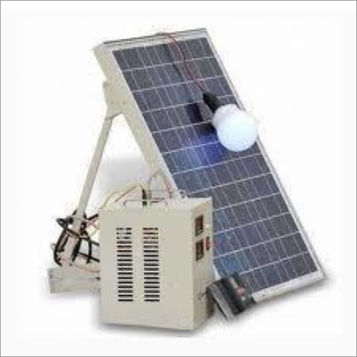 Solar Immergency Light
