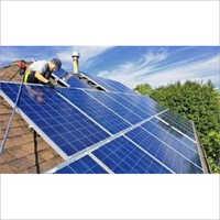 Solar Installation Service