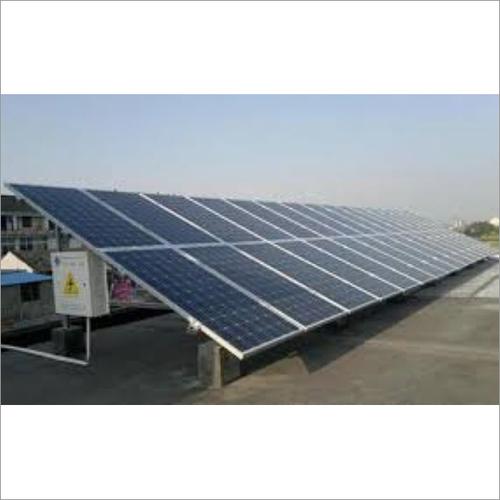 Solax Grid Solar Power Plant