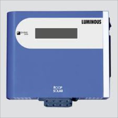Luminous Solar Charge Controller