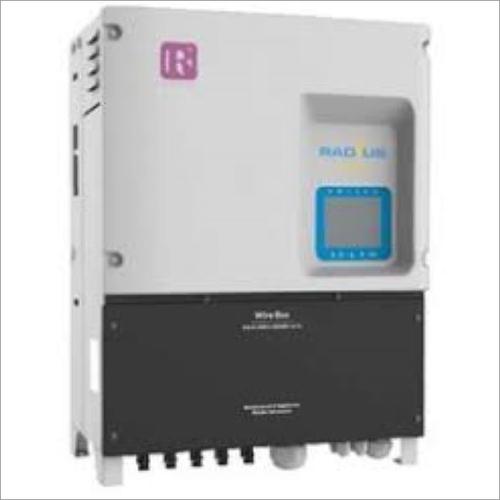 Rishabh Solar Inverter