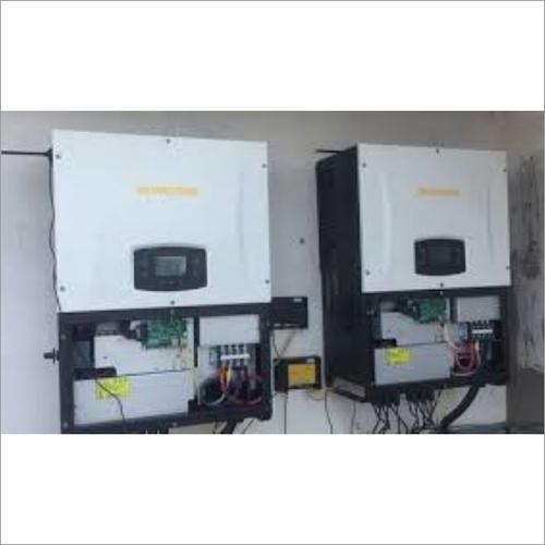 Zever Solar Inverter