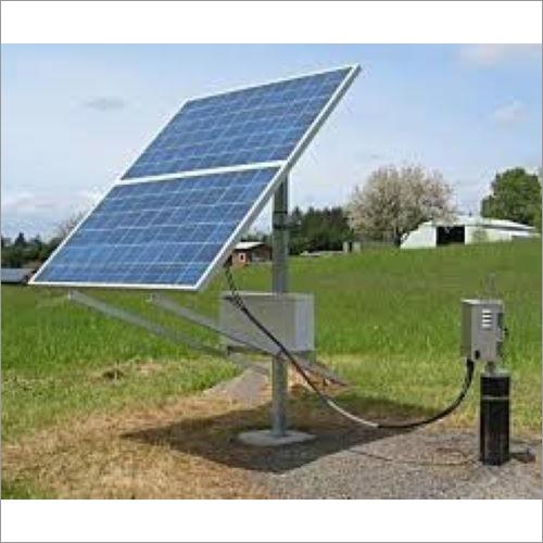 Solar Water Pump Caliber: As Per Industry Standards