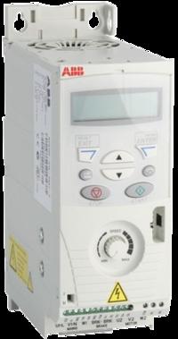 Acs150-01e-04a7-2 Ac Drives