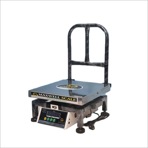 60 KG Electronic Platform Weighing Scale