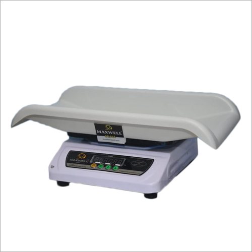 30 KG Electronic Table Top Baby Scale