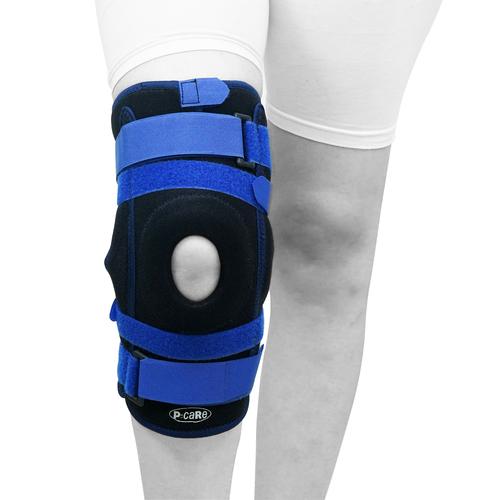 Knee Trakker Hinged (Neoprene)