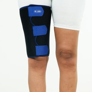 Thigh And Calf Support (Neoprene)