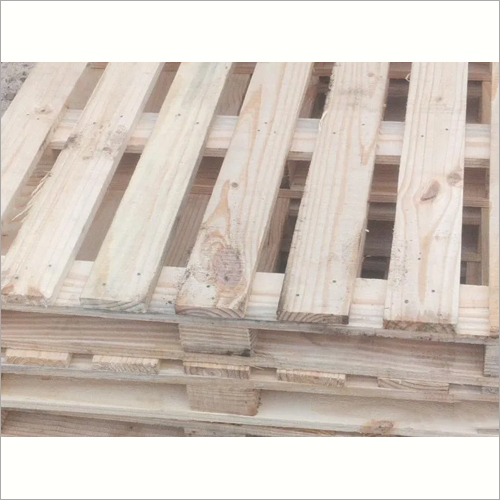 Pinewood Packaging Pallets