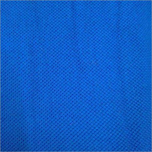 PC Blue Spun Matty Fabric