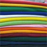 Spun Matty Fabric For House School T-Shirt