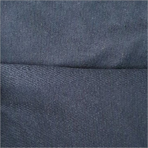 Plain Loop Knitted Fabric