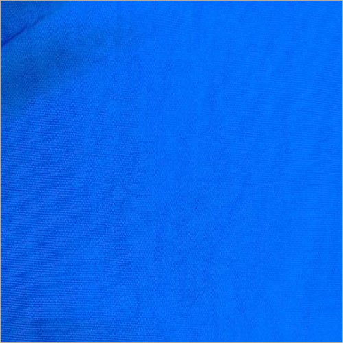 Blue Dry Fit Fabric