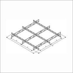Ladder Beam-Truss