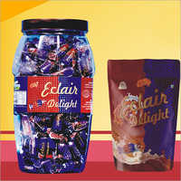 Eclair Delight Candy