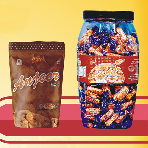 Anjeer Toffee