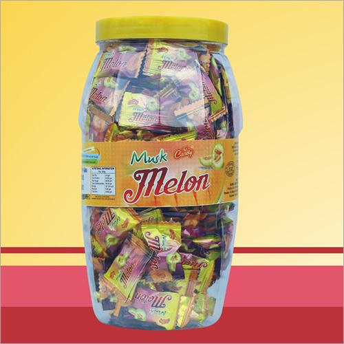 Musk Melon Candy
