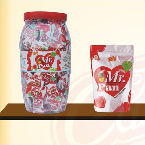 Mr Pan
