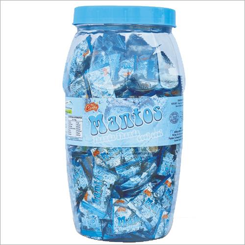 Mantos Candy