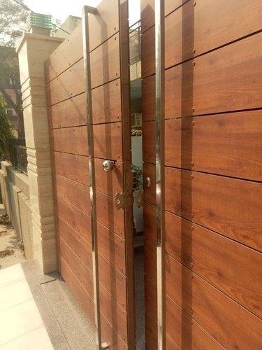 Wooden HPL Panel