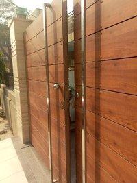 HPL Gate Panel