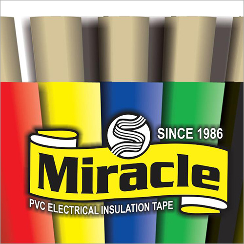Miracle PVC Insulation Tape