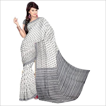 Cotton Premium Saree