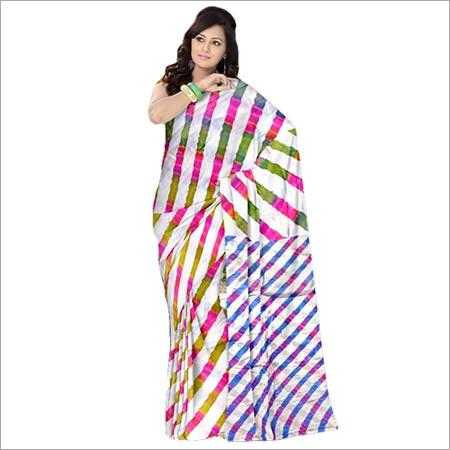 Premium LEHRIYA Cotton Sarees