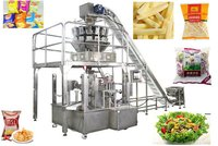 YD-13C Snack Food Bag Giving Packing Machine