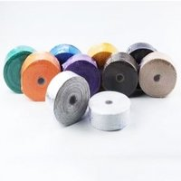 Fiberglass Tape With Color Pigment