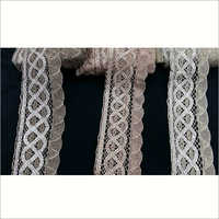 Embroidery Zari Lace